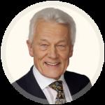 Prof. Dr. Olaf Adam entwickelte die entzündungshemmende Ernährung bei Rheuma
