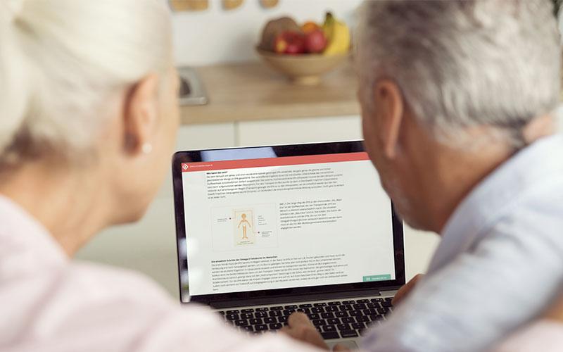 Stoffwechsel Ernährung bei Rheuma